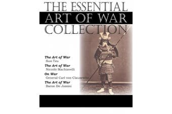The Essential Art of War Collection