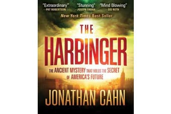 The Harbinger: The Ancient Mystery That Holds the Secret of America's Future [Audio]