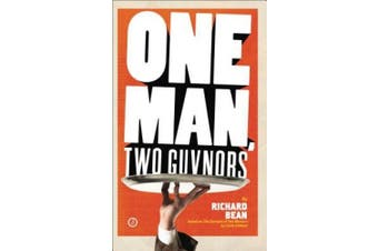 One Man, Two Guvnors: U.S. Edition
