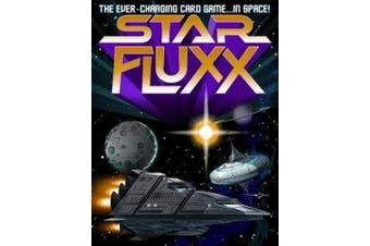 (Star Fluxx) - Star Fluxx Card Game