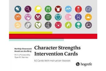 Character Strengths Intervention Cards: 2020