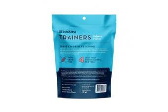 (Salmon) - Buckley Trainers All Natural Grain-Free Dog Training Treats, 180ml
