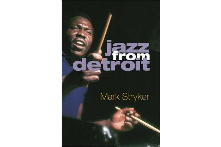 Jazz from Detroit