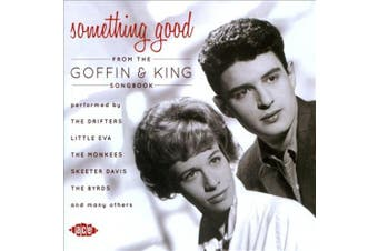 Something Good: From the Goffin & King Songbook