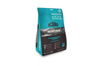 (350ml) - ACANA Heritage Dry Dog Food, Freshwater Fish, Biologically Appropriate & Grain Free
