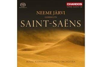 "Neeme J""rvi Conducts Saint-Sa‰ns"