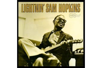 Lightnin' Sam Hopkins & Spider Kilpatrick