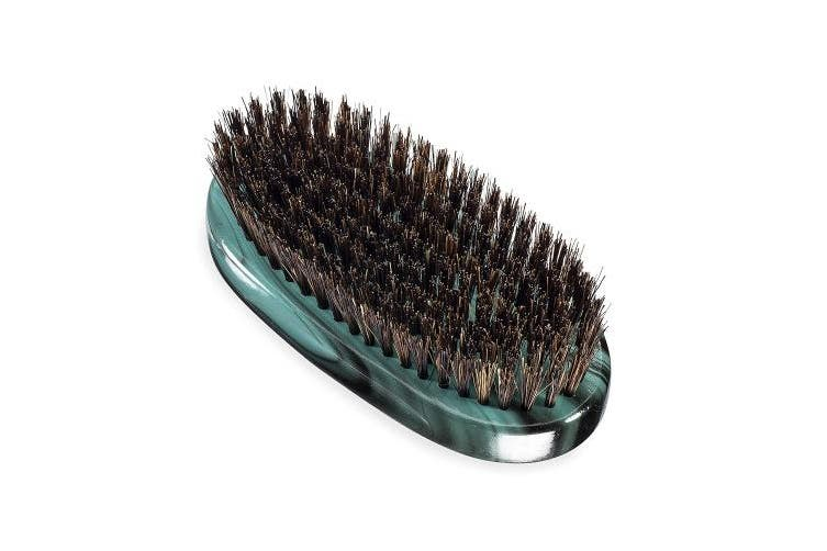 Royalty By Brush King Wave Brush #RP5- Medium Palm Brush - From The Maker Of Torino Pro 360 Wave Brushes