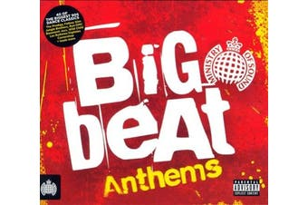 Ministry of Sound: Big Beat Anthems
