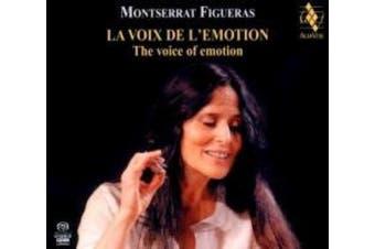 La Voix de l'Emotion