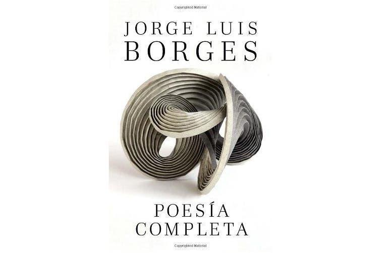 Poesía Completa [Spanish]