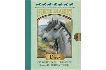Darcy (Horse Diaries (Quality))