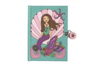 Mudpuppy Mermaid Diary