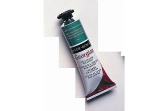 (Underpainting White) - Georgian Oil Colour 75ml by DALER-ROWNEY - Underpainting White