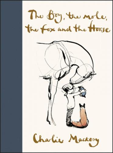 "The Boy, the Mole, the Fox and the Horse #1 NEW YORK TIMES BESTSELLER – WALL STREET JOURNAL BESTSELLER  – USA TODAY BESTSELLER  ""The Boy, the Mole, the Fox and the Horse is not only a thought-provoking, discussion-worthy story, the book itself is an object of art.""- Elizabeth Egan, The New York TimesFrom British illustrator, artist, and author Charlie Mackesy comes a journey for all ages that explores life's universal lessons, featuring 100 color and black-and-white drawings.  ""What do you want to be when you grow up?"" asked the mole.""Kind,"" said the boy.Charlie Mackesy offers inspiration and hope in uncertain times in this beautiful book, following the tale of a curious boy, a greedy mole, a wary fox and a wise horse who find themselves together in sometimes difficult terrain, sharing their greatest fears and biggest discoveries about vulnerability, kindness, hope, friendship and love. The shared adventures and important conversations between the four friends are full of life lessons that have connected with readers of all ages.    Reviews I felt this book down to my core.—Hoda Kotb A wonderful work of art and a wonderful window into the human heart—Richard Curtis Love, friendship, and kindness—this book speaks a universal language.—Bear Grylls Simply, the world need's Charlie's work right now.—Miranda Hart ""The Boy, the Mole, the Fox and the Horse is not only a thought-provoking, discussion-worthy story, the book itself is an object of art."" —New York Times ""A delightful treat of a book. . . . If there were classes on how to be a good person, this book would be the textbook.""—Horse Nation ""A lonely boy ambles through the countryside on a spring day, finding companionship: first meeting the mole, then the other animals of the title. As they walk, the new friends talk, wonder, share their hopes and fears and pose some big questions. . . . A big hit.""—The Philadelphia Inquirer ""A sweet tale rendered in swirly black calligraphy and watercolor. Childlike in its simplicity, its messages are universal. . . . Mackesy has brought people together.""—The Washington Post ""The world that I long to inhabit is the one that Charlie Mackesy has created – a world of infinite kindness, wisdom, mutual care and tenderness, and true love between real friends. My prayer/hope is that our world will become more like this one.""—Elizabeth Gilbert, New York Times bestselling author of Eat, Pray, Love and Big Magic  About the Author Charlie Mackesy was born during a snowy winter in Northumberland. He has been a cartoonist for The Spectator and a book illustrator for Oxford University Press. He has collaborated with Richard Curtis for Comic Relief, and Nelson Mandela on a lithograph project, ""The Unity Series."" He has lived and painted in South Africa, Southern Africa and New Orleans, and co-runs a social enterprise, Mama Buci, in Zambia, which helps families of low and no income to become beekeepers. He lives in London but is often in Suffolk. Visit him at charliemackesy.com"