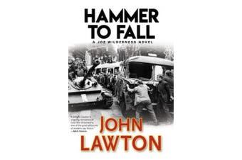 Hammer to Fall (Joe Wilderness Novels)