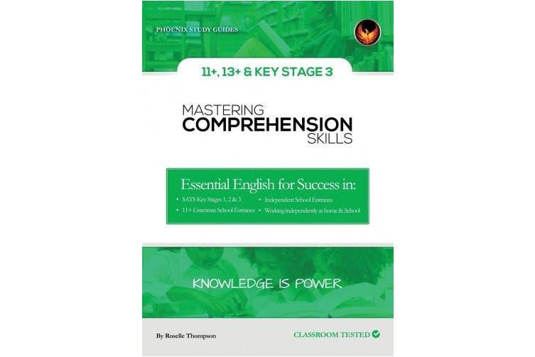 Mastering Comprehension Skills