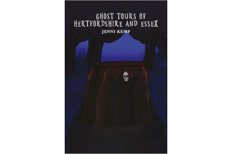 Ghost Tours of Hertfordshire and Essex