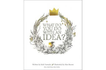 What Do You Do with an Idea - Kit