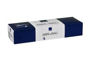 (1 Pack of 10 (10)) - Abena Abri-Bag Zip-Bag