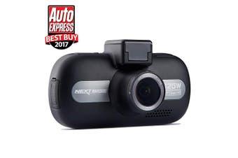 (512GW) - Nextbase 512GW 1440p QUAD HD In-Car Dash Camera with Wi-Fi / Anti-Glare Polarising filter - Black (Renewed)
