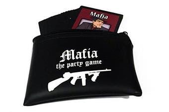 Mafia the Party Game