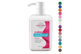 Keracolor Clenditioner Colour Depositing Conditioner Colorwash
