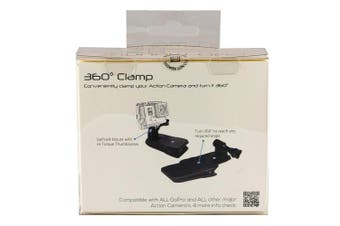 PRO-mounts 360 Clamp