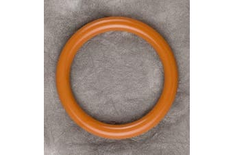 Teething Bling Bangle - Tan