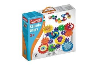 (1, Classic) - International Playthings Llc INPQA2341 Kaleido Gears 55 Pc Set