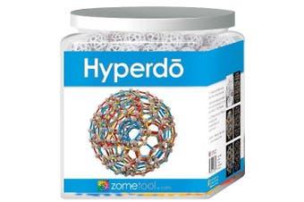 Zometool - Hyperdo