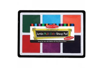 (1) - Jumbo Stamp Pad
