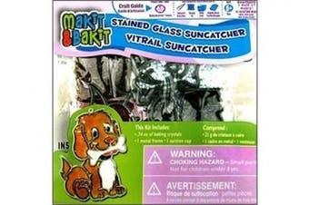 (1, classic) - Makit & Bakit Suncatcher Kit
