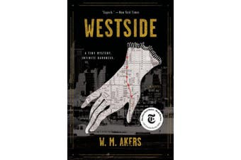 Westside: A Novel (A Gilda Carr Tiny Mystery)