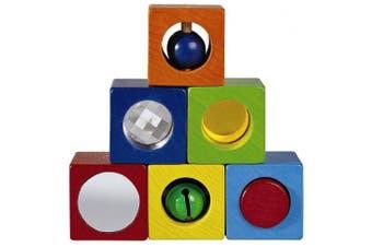 (1, classic) - Discovery Blocks