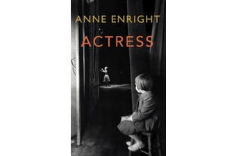Actress: LONGLISTED FOR THE WOMEN'S PRIZE 2020