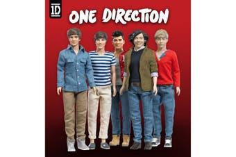 One Direction Zayn Fashion Doll