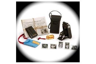 American Girl Kit Reporter Set
