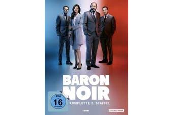 Baron Noir - 2. Staffel [French]