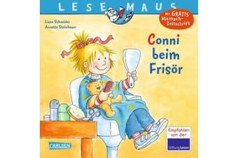 Conni beim Frisör [German]
