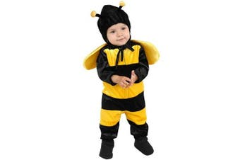 (2T-4T) - Little Bee Costume