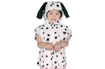 Childs Animal Tabard: Dalmatian