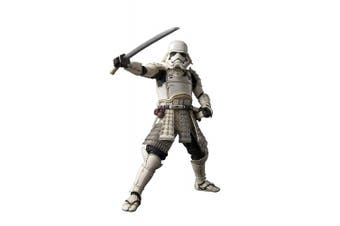 Tamashii Nations Movie Realisation Ashigaru First Order Storm Trooper Star Wars