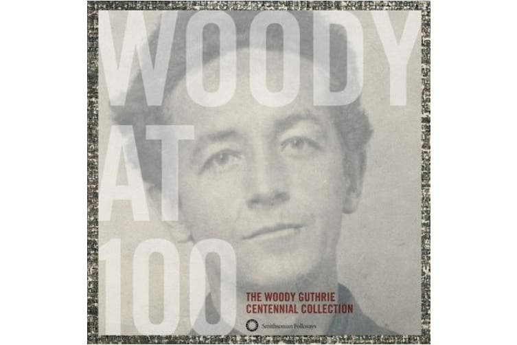 Woody at 100: The Woody Guthrie Collection