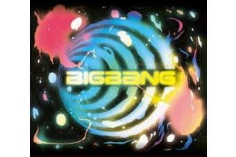 Bigbang: First Single Album [EP]