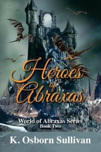 Heroes of Abraxas Summertime for David Stanhope means barbeques, bike riding, and being chased across dimensions by evil sorcerers.When David Stanhope and his sister Amanda unearthed a mysterious ruby in their family's attic last summer, it launched them on the adventure of a lifetime. Now, a year later, they're back home, trying to lead normal lives. Until one day a knock at their door once again launches them into the dangerous power struggles in the magical world of Abraxas.While the Stanhopes try to figure out whether they can ever return home, they find themselves facing many questions: Who's behind the repeated break-ins at the castle? What's wrong with Cousin Beth? Why are people suddenly so terrified of Cousin Peter? And what's that gooey pink stuff climbing up everyone's legs?Whatever happened to a nice, relaxing summer vacation like normal kids have?  About the Author K. Osborn Sullivan's first novel is the hilarious and exciting young adult fantasy, Stones of Abraxas. Since the book's original release, Kim has won praise from readers and reviewers alike for creating likeable characters, nonstop action, and overall great fantasy. She also writes nonfiction for teens, and both fiction and nonfiction for adults. After growing up on the Southwest Side of Chicago, she now lives near Atlanta, Georgia with her family and an assortment of rescued cats. She holds a Ph.D. in political science and has spent many years as a college instructor. For more information about K. Osborn Sullivan and her work, including excerpts and some admittedly lousy advice for students and aspiring writers, please visit www.KOsbornSullivan.com.