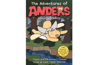 The Adventures of Anders (ANDERS)