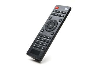 Remote Control for Media Players