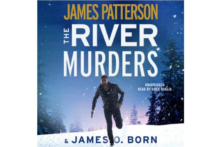 The River Murders [Audio]