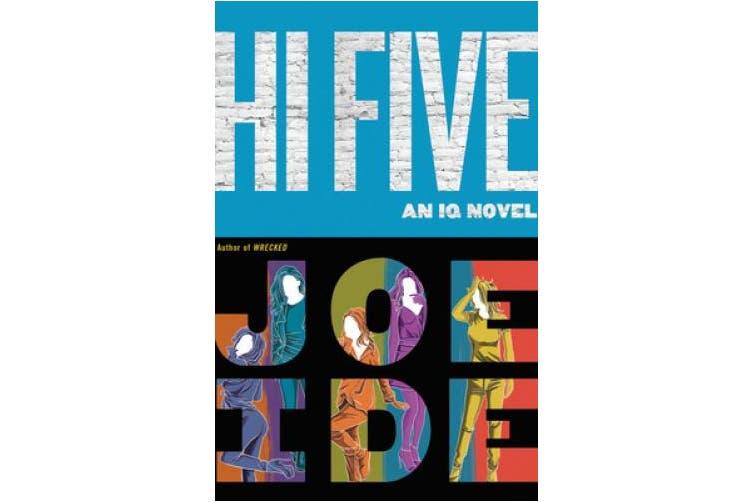 Hi Five (IQ Novel) [Audio]